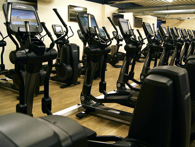 Fitness Darmstadt