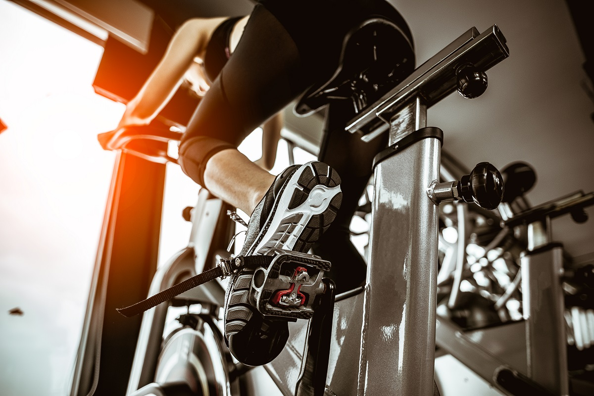 Indoorcycling Bikes